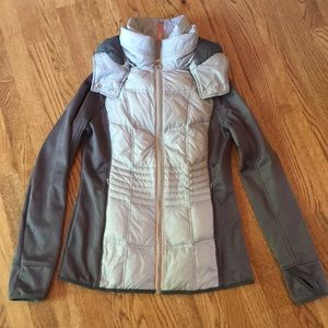 Michael Kors Lightweight Down-filled Jacket
